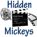 Hidden Mickeys: Disney Movies