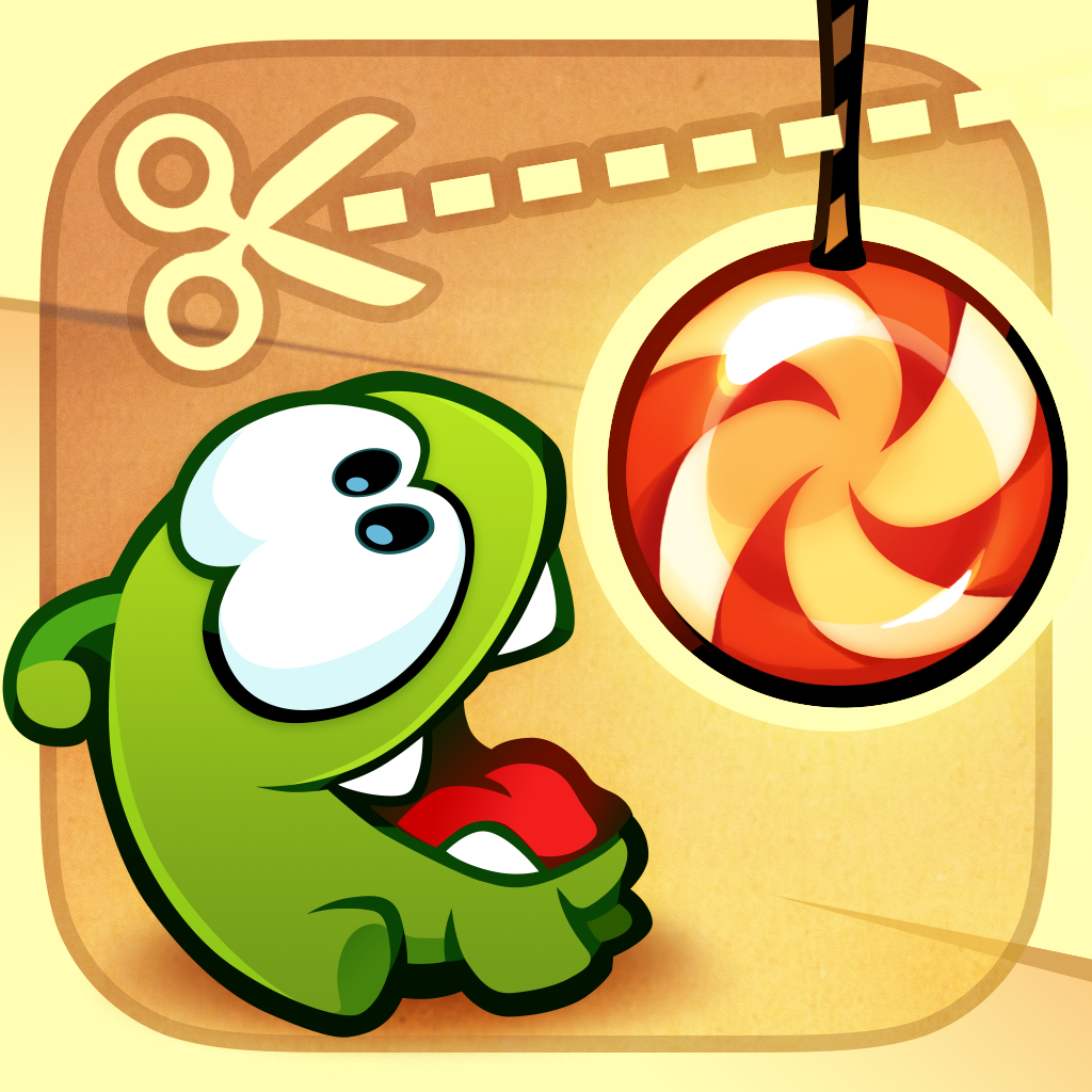 cut the rope online games