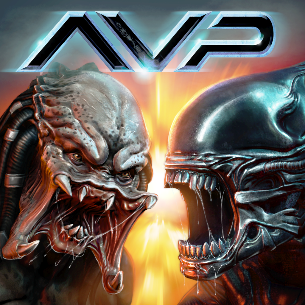 AVP: Evolution iOS
