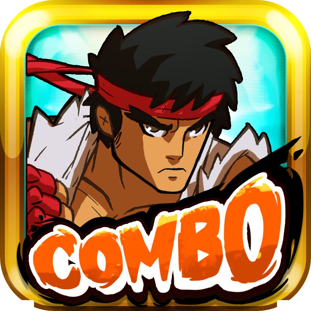 Combo Crew iOS